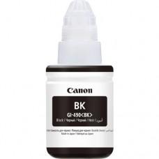 Canon GI-490 Siyah Mürekkep (135 ml)
