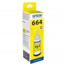 Epson T6644 Sarı Mürekkep (70 ml)
